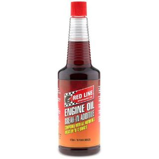Purchase Red Line Oil 81403 Engine Oil Break-In Additive 16 oz. motorcycle in Suitland, Maryland, US, for US $17.90