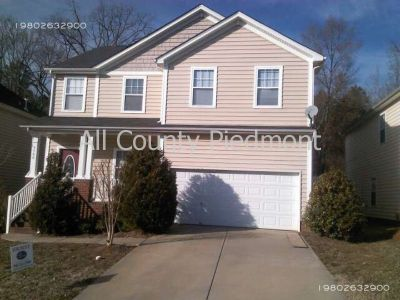 6900 Centerline Drive, Charlotte, NC