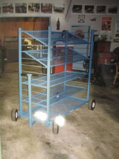 """""""HAWTHORNE"""" Nursery - Green House - Ware House Trailers. Made in the USA"""
