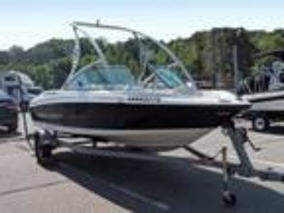 2011 Miscellaneous Bayliner 175 Bowrider