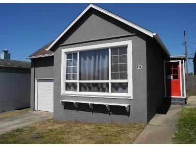 3 Bed 1 Bath Foreclosure Property in Daly City, CA 94015 - Oceanside Dr