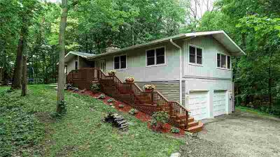 4900 West Winston Drive Indianapolis Four BR, Brown County