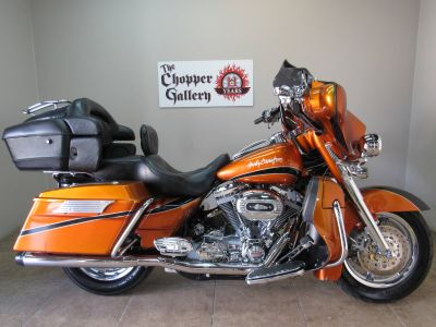 2006 Harley-Davidson CVO Screamin' Eagle Ultra Classic Electra Glide Cruiser Temecula, CA