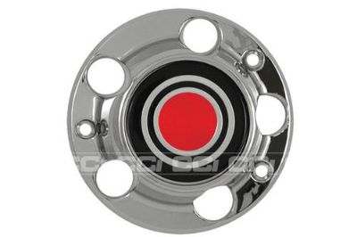 Purchase CCI IWCC2029R - 80-92 Ford F-150 ABS Plastic Center Hub Cap (4 Pcs Set) motorcycle in Tampa, Florida, US, for US $62.34