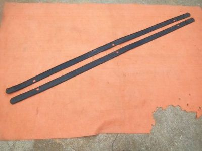 Find NOS MoPar 1966 67 68 69 70 Belvedere Satellite Coronet Wagon Roof Rack Rubber motorcycle in Fairmount, Georgia, United States, for US $295.00