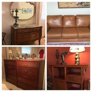 Unexpected Treasures Estate Sale in..