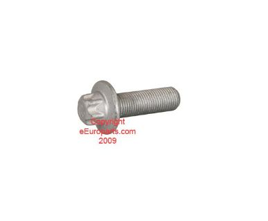 Sell NEW Genuine BMW Wheel Bearing Hub Bolt 33321093661 motorcycle in Windsor, Connecticut, US, for US $6.33
