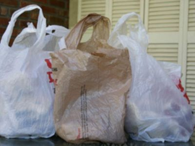 ISO: have tons of plastic bags you want to get rid of?