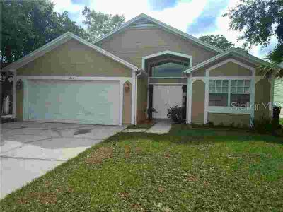 212 Rapscallion Court ORLANDO Three BR, The search is over.