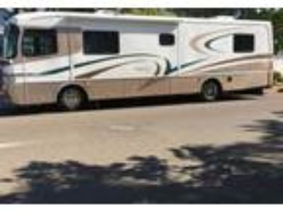 1999 Holiday Rambler Endeavor Class A in Canby, OR