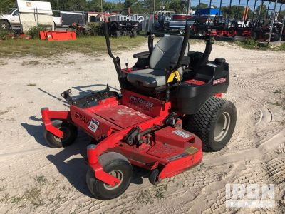 Gravely Pro-Turn 260 Mower