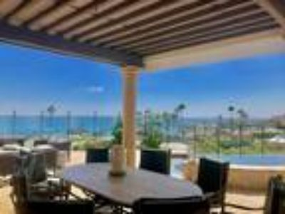 Gorgeous Ocean View Villa with private pool in exclusive guard gated communi...