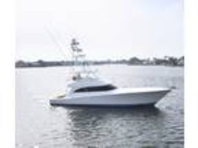 62' Viking 62 Convertible (VK62-058) 2019
