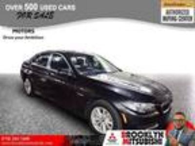 $24887.00 2015 BMW 5 Series with 30424 miles!