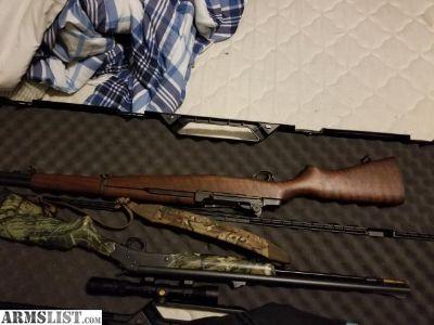 For Sale: Decent handgun