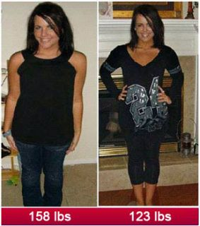 Lose up to 3 times more weight