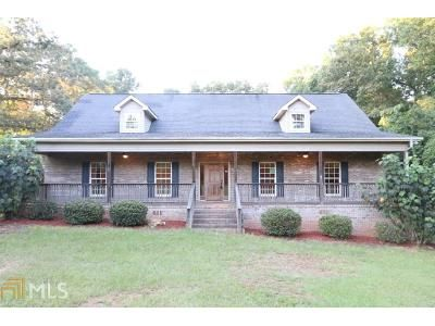 3 Bed 2 Bath Foreclosure Property in Hawkinsville, GA 31036 - Henson Rd