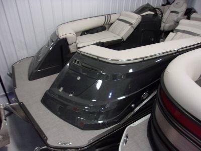 2018 Crest SAVANNAH 250 SLS TRI-TOON Pontoons Boats Kaukauna, WI