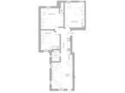 Hamilton Court - 3 BR E1
