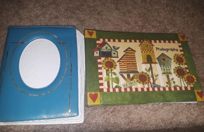 picture albums (3)