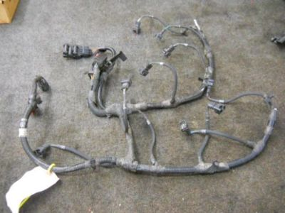 Sell DODGE VIPER ENGINE INJECTOR WIRE HARNESS GEN2 1999- 2002 04848501AC motorcycle in Eagle River, Wisconsin, United States, for US $120.00