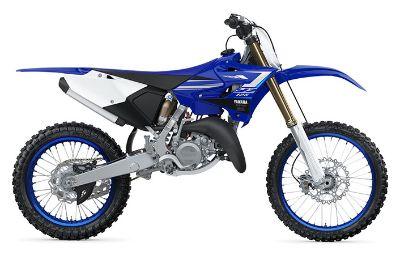 2020 Yamaha YZ125 Motocross Off Road Burleson, TX