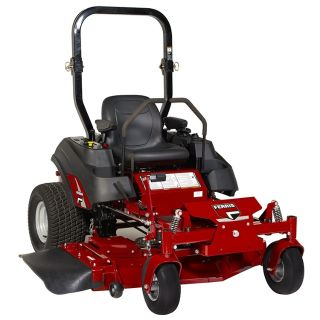 2017 Ferris Industries IS 700Z 61 in. Briggs & Stratton Commercial Series Zero-Turn Radius Mowers Okeechobee, FL