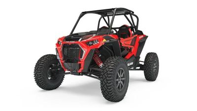 2018 Polaris RZR XP Turbo S Sport-Utility Utility Vehicles Greenland, MI