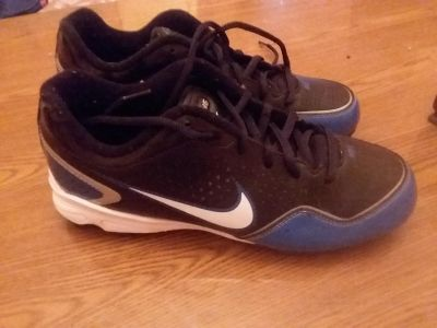 Never Been Worn Nike Cleats