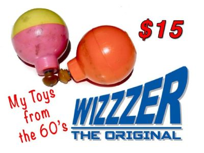 """2 """"Wizzers"""" - My classic tops from the 70's"""