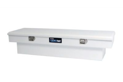 Buy Dee Zee DZ8160S HARDware Series Single Lid Crossover Tool Box motorcycle in Chanhassen, Minnesota, United States, for US $296.18