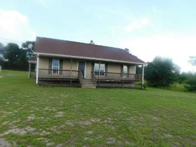 4 Bed 2 Bath Foreclosure Property in Richland, GA 31825 - Pine Valley Rd