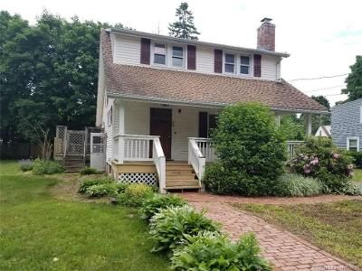 3 Bed 1.5 Bath Foreclosure Property in Plainville, CT 06062 - Williams St