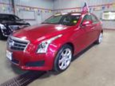 2013 Cadillac ATS For Sale