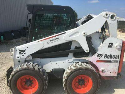 $30,000, 2013 Bobcat S650