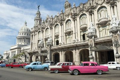 Best Cuba Tour Packages Online