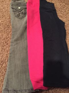 Size 4 girls lot (6 pieces)