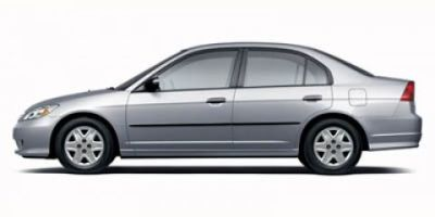 2005 Honda Civic Value Package ()