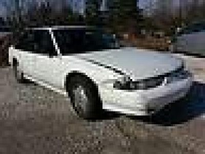 $200 1996 Oldsmobile Cutlass 4DR SDN