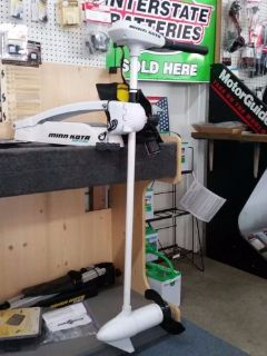 Buy Minn Kota Trolling Motor motorcycle in Glenshaw, Pennsylvania, United States, for US $600.00