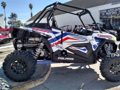 2019 Polaris RZR XP Turbo LE Sport-Utility Utility Vehicles Salinas, CA