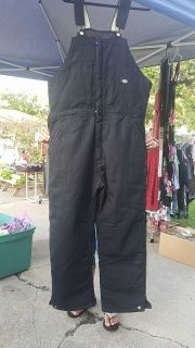 Dickie's Overall..$20