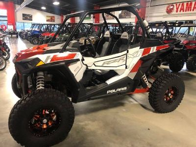 2019 Polaris RZR XP Turbo Sport-Utility Utility Vehicles Bessemer, AL