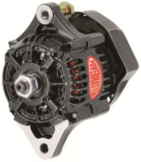 Sell Powermaster 8162 Denso Racing Alternator motorcycle in Carriere, Mississippi, United States, for US $269.32