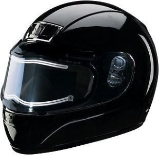 Sell Z1R Phantom Snow Helmet w/Electric Shield Black motorcycle in Holland, Michigan, United States, for US $139.95