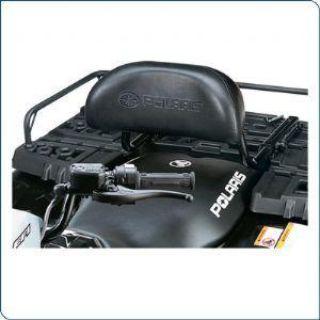Purchase Polaris Sportsman 400/500/800 Lock & Ride Backrest '11-'13 OEM 2878513 motorcycle in Hattiesburg, Mississippi, US, for US $199.99