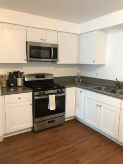 Great location! Newly remodeled