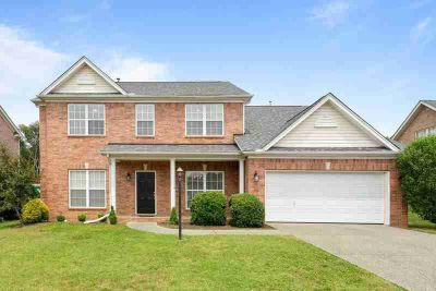 114 Normandy Dr Mount Juliet Four BR, Fall in love with this
