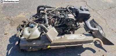 1984 vanagon motor