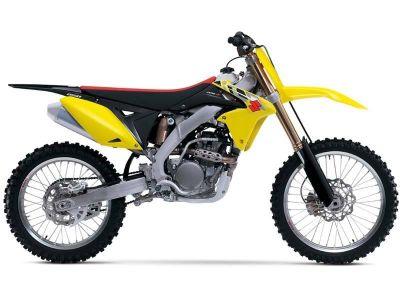 2014 Suzuki RM-Z250 Motocross Motorcycles Ebensburg, PA